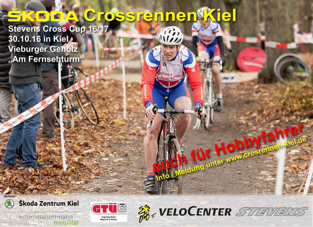 Stevens Cyclo-Cross-Cup 2016/2017