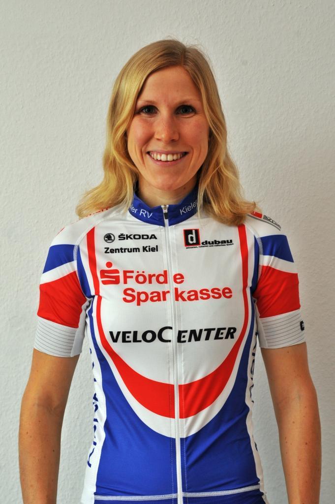 Annika Kiesow
