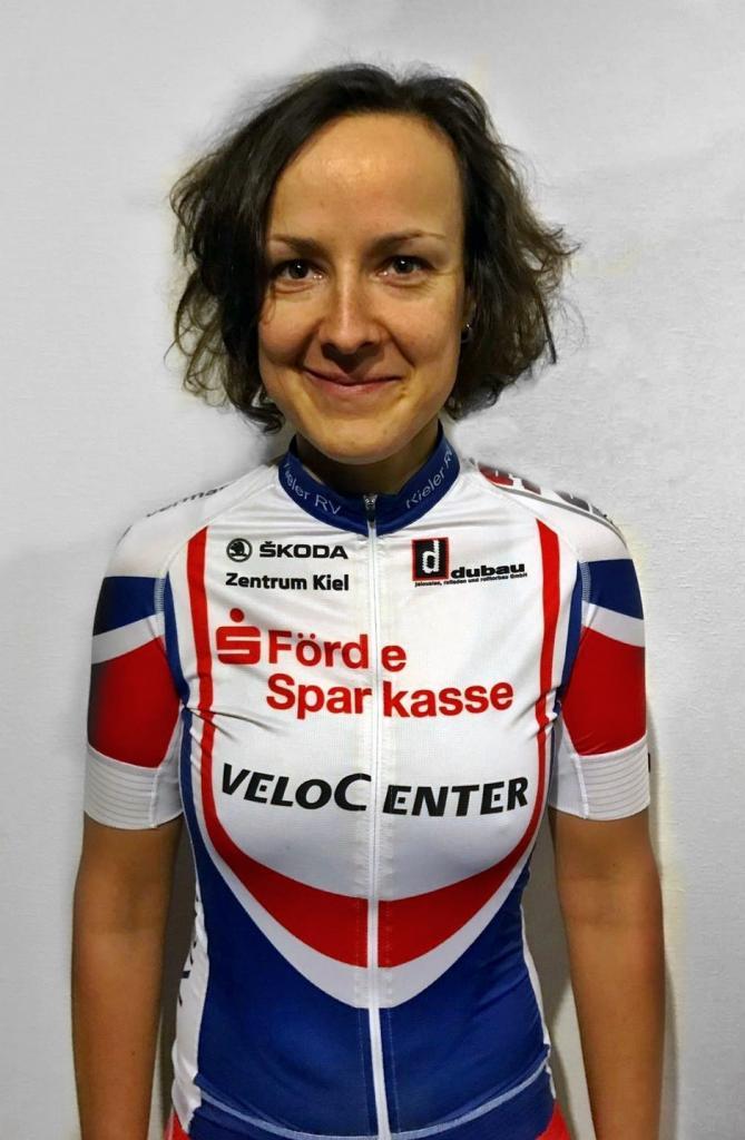 Jenny Lassen
